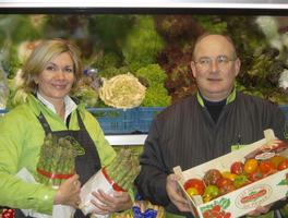 Fruitpaleis - Knokke - Fruit & groenten