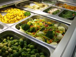 Fruitpaleis - Knokke - Bewerkte producten